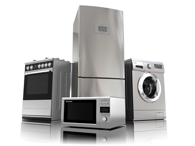 Sell Appliance Parts and Accessories