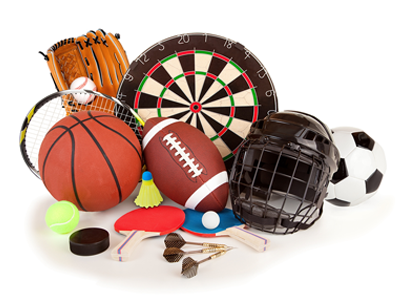 Sell Sports Equipment