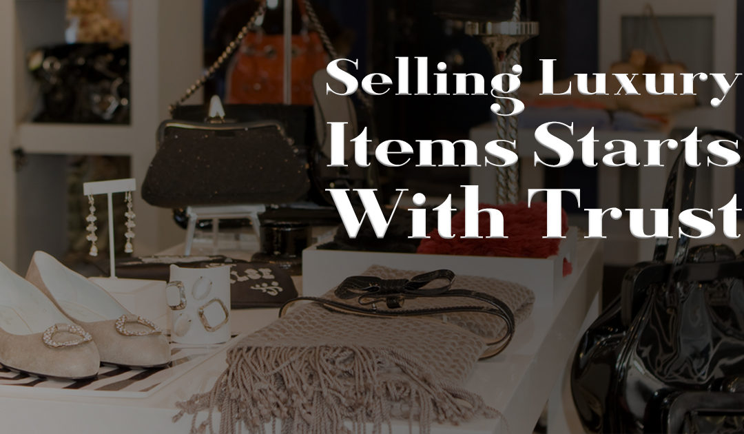 Cheap Luxury Items On Social Media?